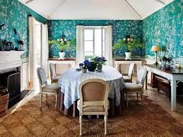 Fine Dining Room Paint Ideas With Accent Wall Colors Great Color Throughout Inspiration