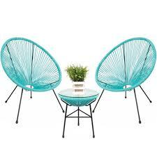 weather patio acapulco bistro furniture