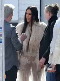 Kim Kardashian The Fappening Leaked Photos 2015 2017