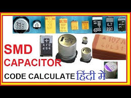 Smd Capacitor Size Chart Smd Capacitor Code Calculate Smd Capacitor Value Chart Code Surface Mount Device