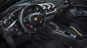Ferrari F12 tdf Tour de France supercar price, photo gallery and news