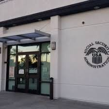 photo of social security anaheim ca united states