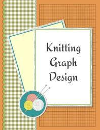 Knitting Graph Design Knitting Pattern Designing Diary Journal