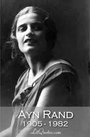 Ayn Rand Quotes Inspiration Ayn Rand Quotes Litquotes Page 48