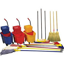 mops and brooms. FSG 7920 - Brooms, Brushes, Mops, And Sponges Mops Brooms T