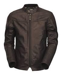 Roland Sands Design Jackets Amazon Com Roland Sands Design Walker Leather Mens Street