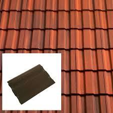 sandtoft standard pattern concrete interlocking roof tiles