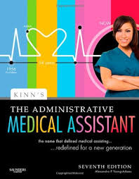 Kinns The Administrative Medical Assistant An Applied