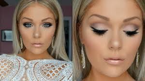 bridal makeup tutorial 2016 wedding makeup