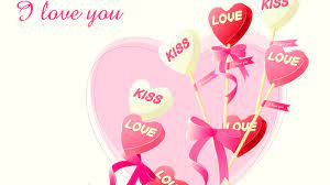 Kiss love images wallpapers download hd ...