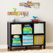 land of nod furniture. cubic bookcase midnight blue 6cube land of nod furniture