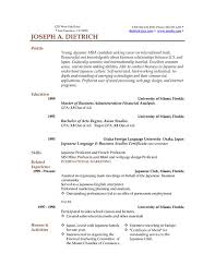 Apa Resume Template Adorable Resume Templates 2828 Resume Templates To Choose From EasyJob