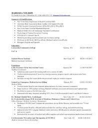 Emt Resume Example From Atemberaubend Medical Assistant Anschreiben