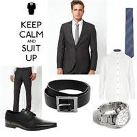 Outfit for job interview