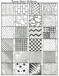 Cool Patterns To Draw Beauteous Cool Geometric Patterns Full Size Of Art Designs And Patterns To