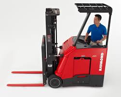 How To Drive A Stand Up Forklift Be Certified Today