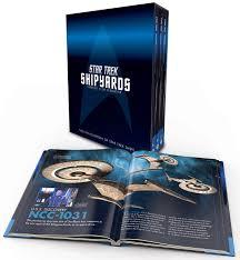 Amazon Com Star Trek Shipyards Starfleet And The