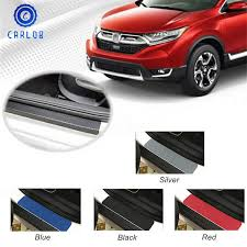 CARLOB Universal Decal Black Blue Silver Red <b>4Pcs Car Styling</b> ...