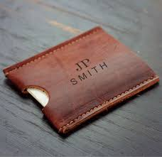 personalized business card holder for desk