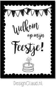 Designclaud Eenhoorn Unicorn Kinderfeestje Uitnodigingen Feestje
