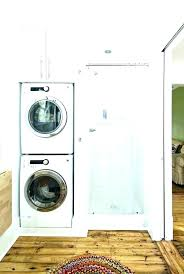 washer and dryer stands. Fabulous Washer And Dryer Cabinets Storage Between Stacking Cabinet Laundry Room Stands S