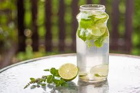 gut cleanse drink