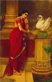 raja ravi varma paintings prints for image 1