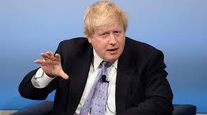 Dışişleri Bakanı Johnson ile ilgili görsel sonucu