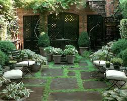 Small Picture Best 25 Courtyard gardens ideas on Pinterest Small garden