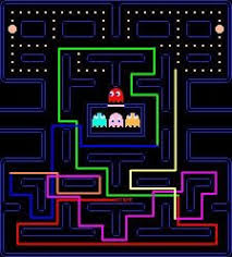Pac Man Pattern Unique PacManWalkthrough StrategyWiki The Video Game Walkthrough And