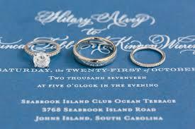 Hilary & Duncan | Seabrook Island Club - The Wedding Row