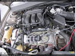 2006 ford mustang v6 engine diagram ‐ wiring diagrams instruction 2001 taurus engine diagram ford wiring rhparsplusco 2000 ohv at gmaili 2006 ford mustang v6