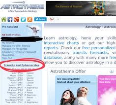 Astrotheme Tumblr
