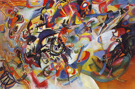 composition vii 1913 kandinsky wassily