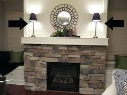 Fireplace ornaments Ideas - christmas mantelpiece ornaments modern  mantelpiece decoration how to decorate a fireplace mantel