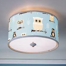 Nursery ceiling lighting Nursery Woodland Owl Drum Nursery Ceiling Light Nursery Ideas Owl Drum Nursery Ceiling Light Nursery Ideas Baby Room Nursery