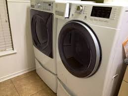 kenmore front load washer and dryer. image kenmore front load washer and dryer