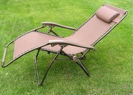 zero gravity lawn chair option