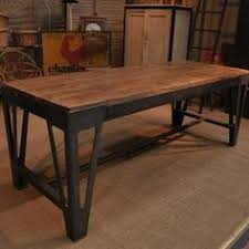 Industrial furniture table 20 Foot Industrial Table Love Home Design Ideas Industrial Office Design Industrial Table Industrial Pinterest 211 Best Industrial Table Images Industrial Furniture Steel