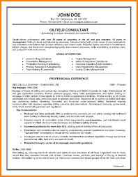 The Perfect Resume Sample Business Template Software Contractor