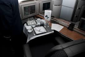 Aa 77w 777 300er 773 Business First Class F J Seat