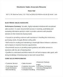 Store Associate Resume Resume Examples Retail Management Examples Of