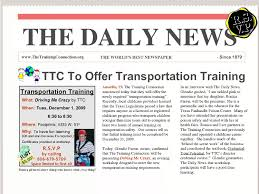 Online Newspaper Template Newspaper Template Free Aplg Planetariums Org One Page Newsletter In 3