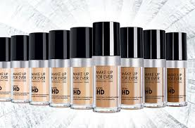 the all new make up for ever ultra hd invisible cover foundation ing soon in