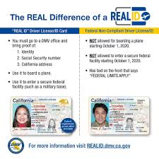 You Department Of To It - Real Motor Id For Make Facebook California Will Vehicles Get Easy