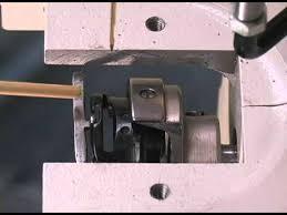 Jamie Wallen A1 Quilting Machine Maintenance.mov - YouTube & Jamie Wallen A1 Quilting Machine Maintenance.mov Adamdwight.com