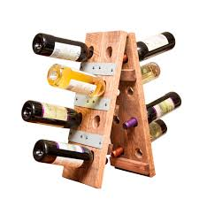 Wine Bottle Storage Angle Rack Riddling Rack What Is A Riddling Rack Pottery Barn Wall