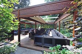 Patio Pergola Wonderful Contemporary Pergola Wonderful Wooden