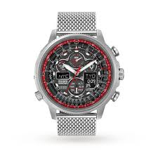 citizen navihawk red arrows mens watch limited edition citizen citizen navihawk red arrows mens watch limited edition