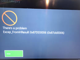 How to Fix: Xbox Sign in Error 0x87dd0006 - Windows Bulletin ...